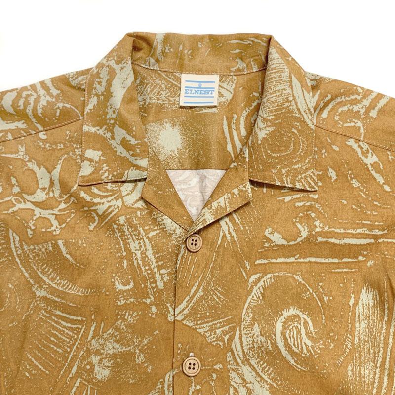 JOMON FRAGMENT Shirts