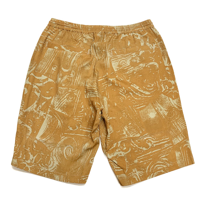 JOMON FRAGMENT Shorts