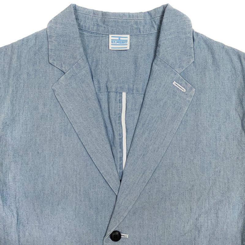 ISLEY Jacket