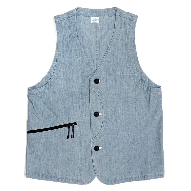 ISLEY Vest