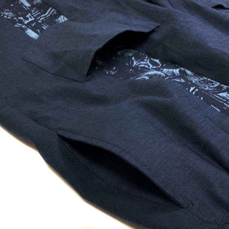 JF LINE Shorts