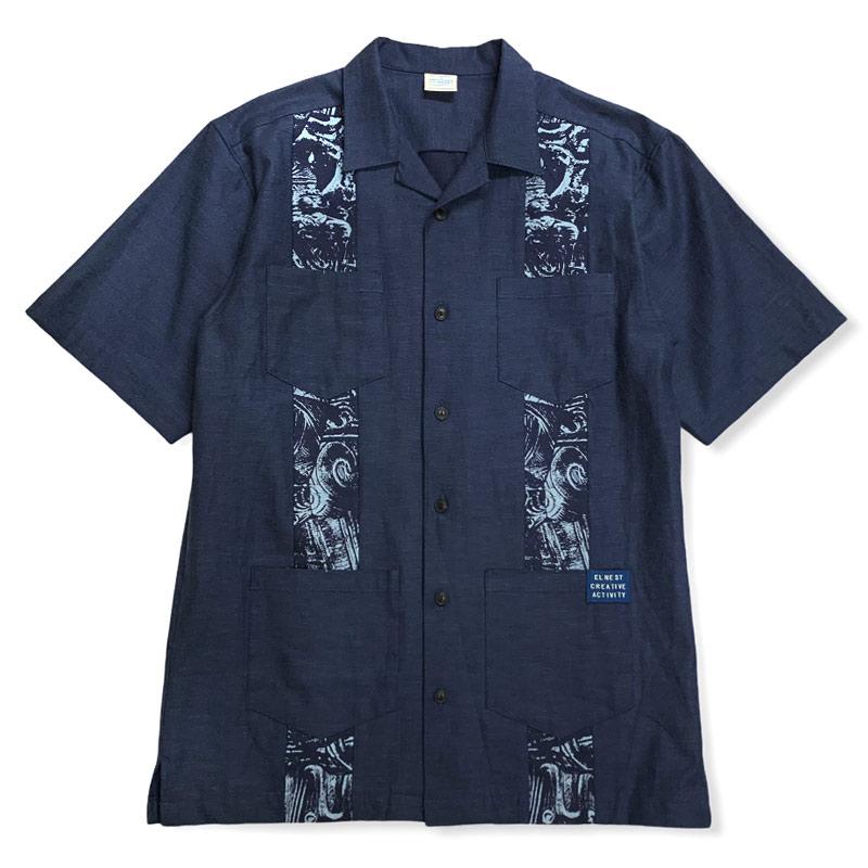 JF LINE S/S Shirt