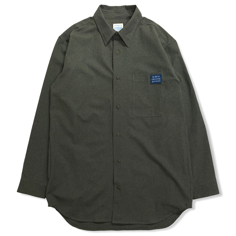 NIMBUS L/L Shirt