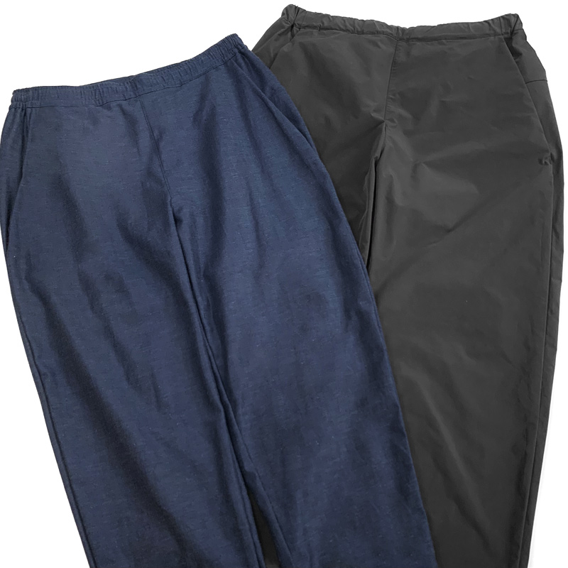 THE WIND TROUPE Pants