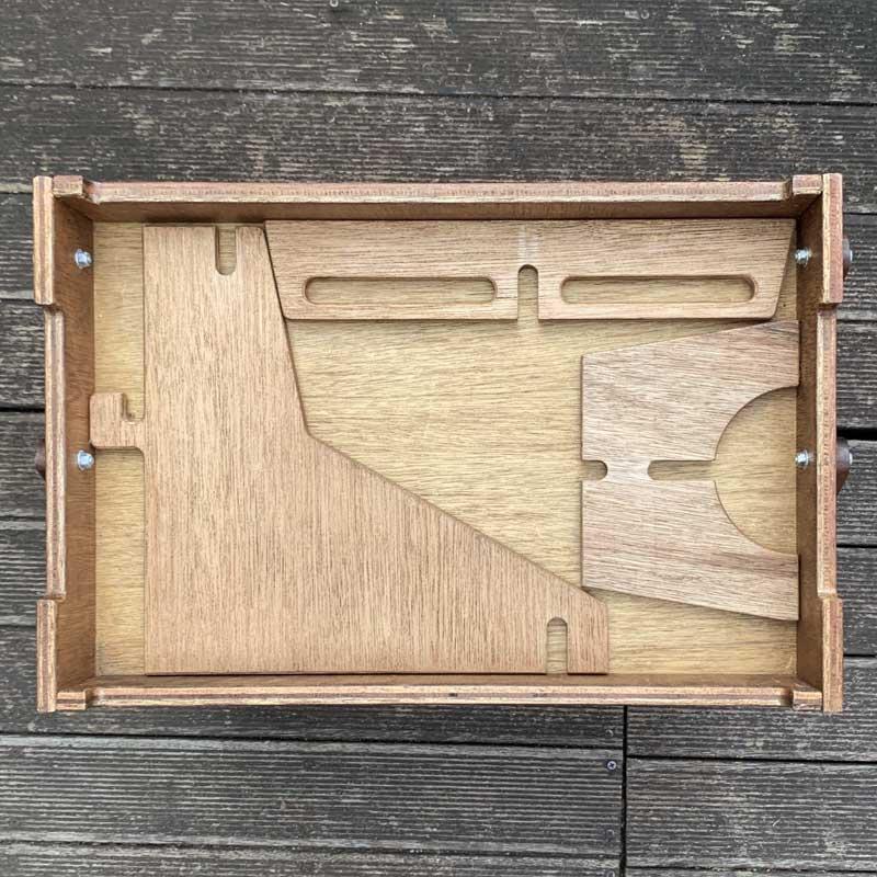 ECC BOX Extention Kit