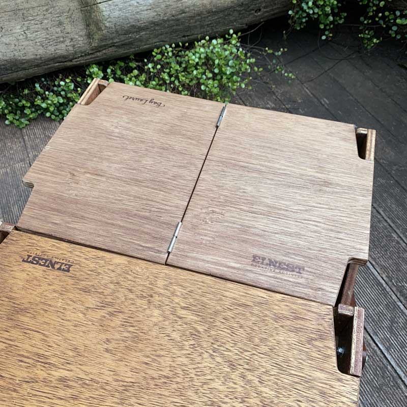 ECC BOX Folding Board