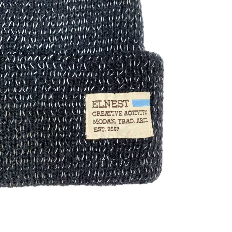 REFLECT KNIT CAP