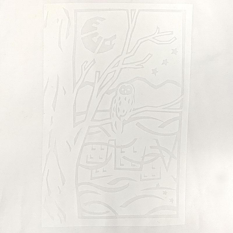 REFLECTION 7/S TEE