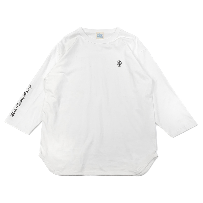 THE BRUSH RUNS 7/S Tee