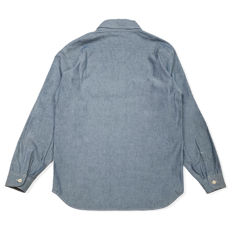 NIMBUS L/S Shirt