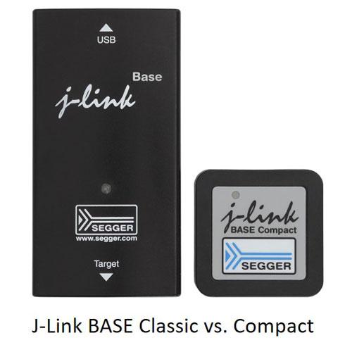 J-Link BASE Compact