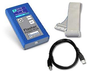 Flasher Portable PLUS