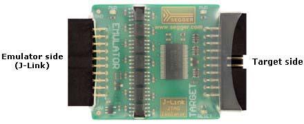 J-Link JTAG Isolator