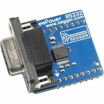 emPower RS232 Add-On