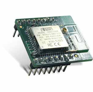 WiFi Module for emPower - RS9113 (2.4 + 5 GHz)