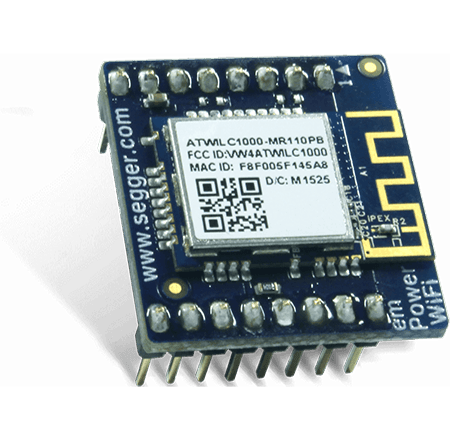 WiFi Module for emPower - Microchip ATWILC1000