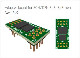 SEGGER (Q)SPI Flash Evaluator Board