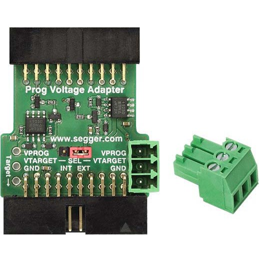 SEGGER Programming Voltage Adapter