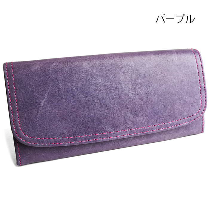 paccapacca キャンディ 長財布