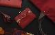 【カスタムオーダー】がま口二つ折り財布 EP-0006