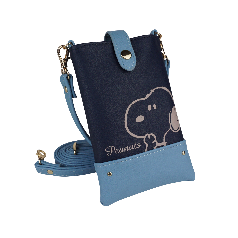 スヌーピー スマホケース レディース スマートフォンケース 携帯 ケース シンプル ウッドストック 定期入れ カードケース キュート SNOOPY キャラクター  かわいい 小さい