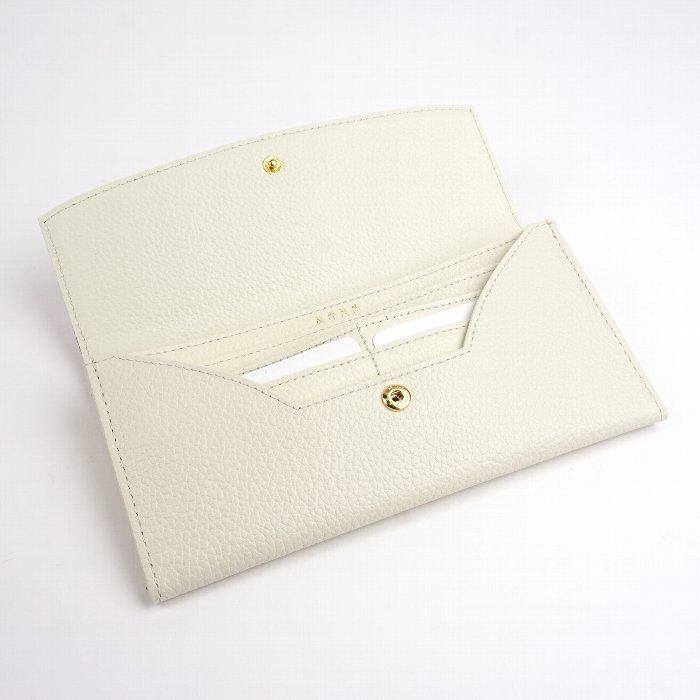 友禅文庫 フラワーガーデン 薄型長財布