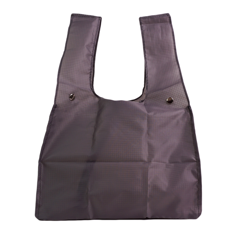 コンビニエコバッグ コンビニサイズ 折りたたみ コンパクト マチ広  ミニエコバッグ ランチバッグ ショッピングバッグ レジ袋削減 プチプラ APPLEBAG