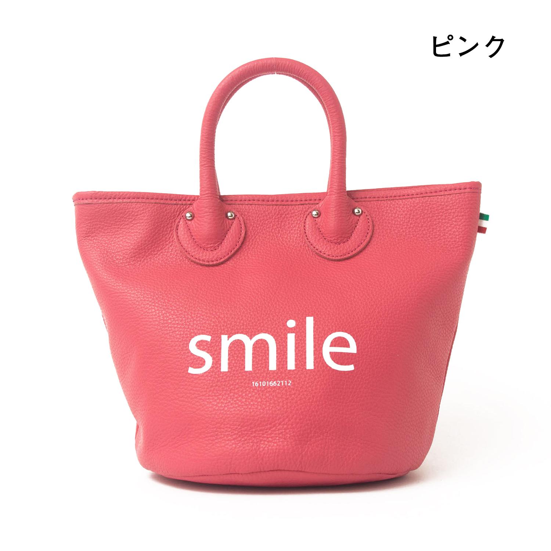 バケツトート(プリント)【popful/ポップフル】