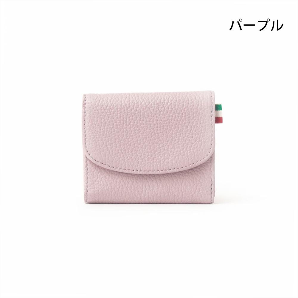 三つ折り財布【popful/ポップフル】