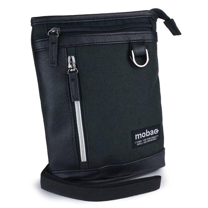 シザーバッグ サコッシュ ショルダー メンズ 軽量 軽い ファッション カジュアル シンプル mobac+