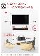 【32〜55型対応】汎用テレビ壁掛け金具 上下左右角度調節ロングアーム - NPLB-157M