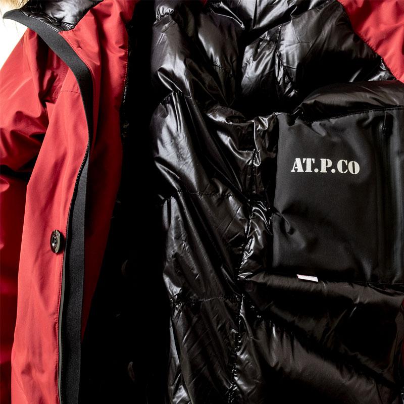 ATPICO アークティックパーカー