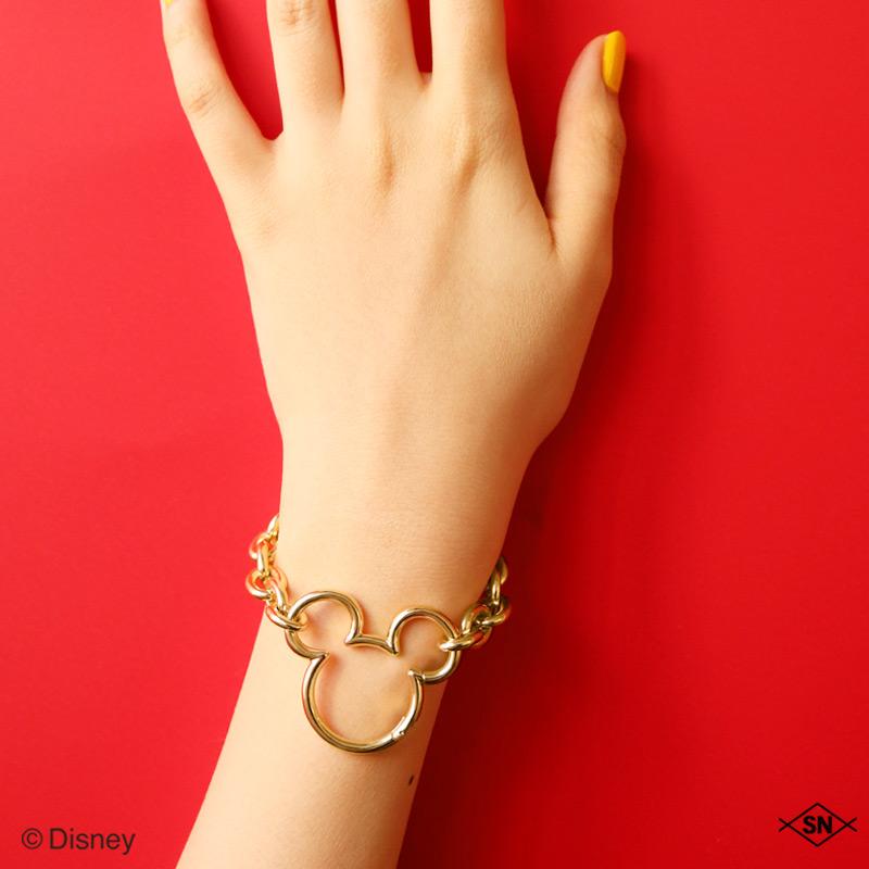 【Disney】 DIS-AB01