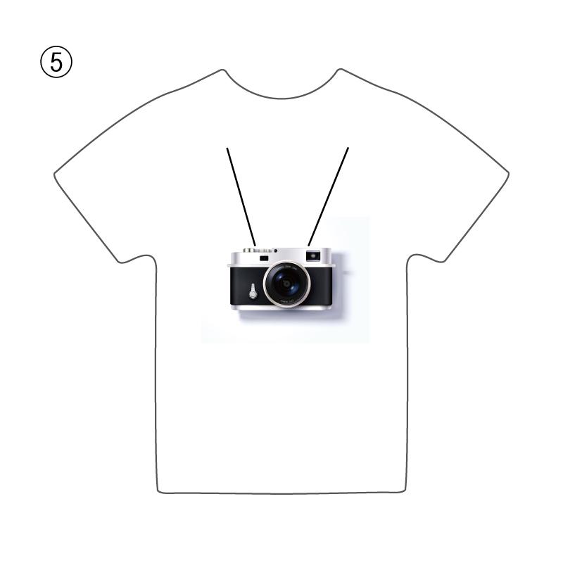 【LAB先行】 ゴールドTシャツ ※受注生産