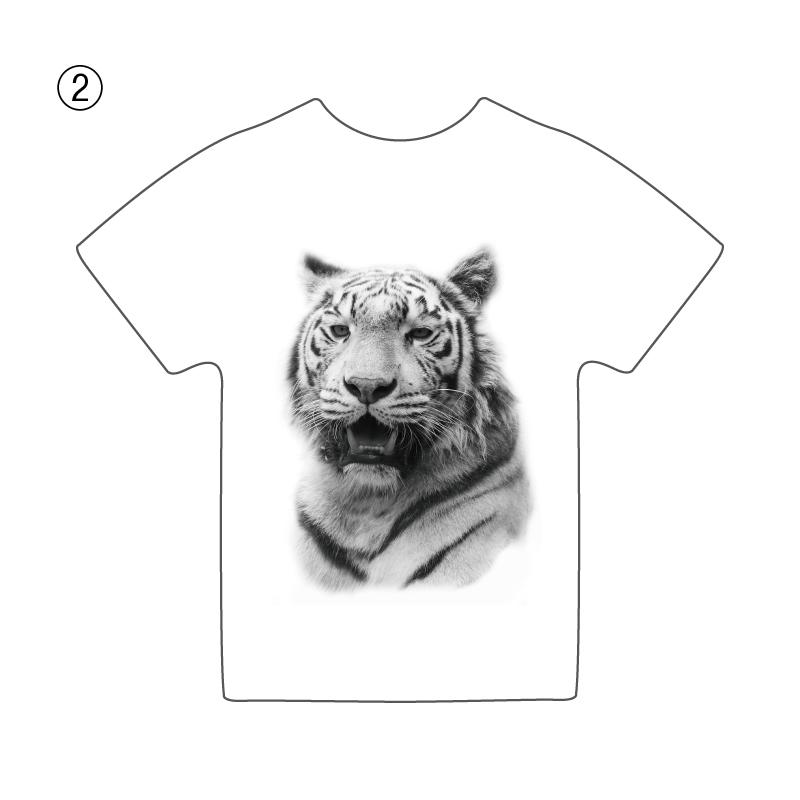 【LAB先行】 シルバーTシャツ ※受注生産