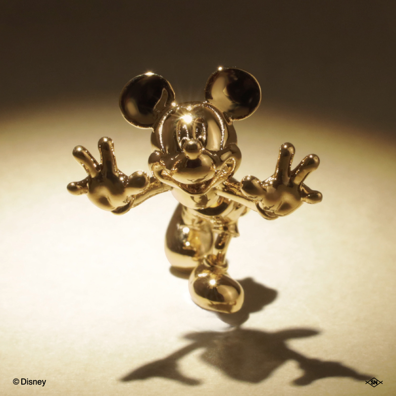 【Disney】 DIS-AP06 ※受注生産
