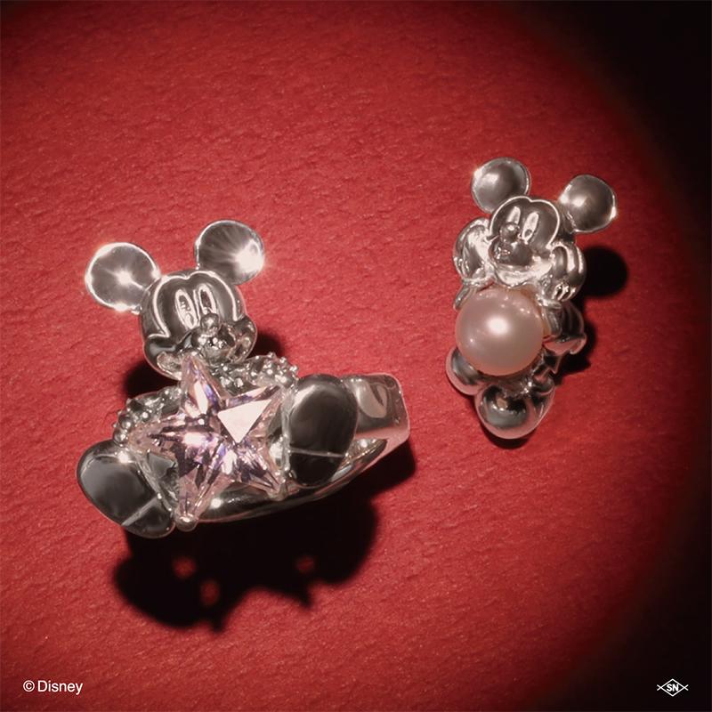 【Disney】 DIS-AP07 ※受注生産