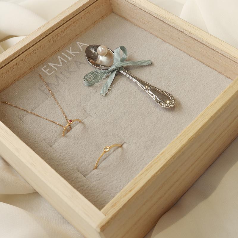BabyRing Original BOX ※受注生産商品