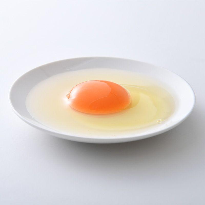 三代目餌師が完成させた究極の卵「伊自良たまご」50個