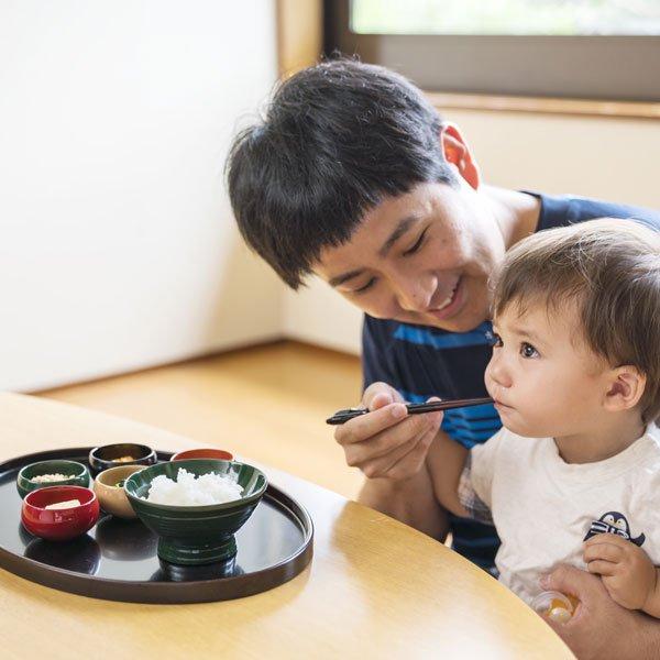 彩(いろどり)ベビー食器‐こどもしっき