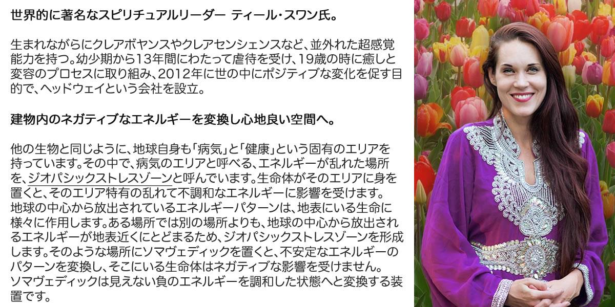 ソマヴェディック クワンタム SM-02 【翌日配達 送料無料】