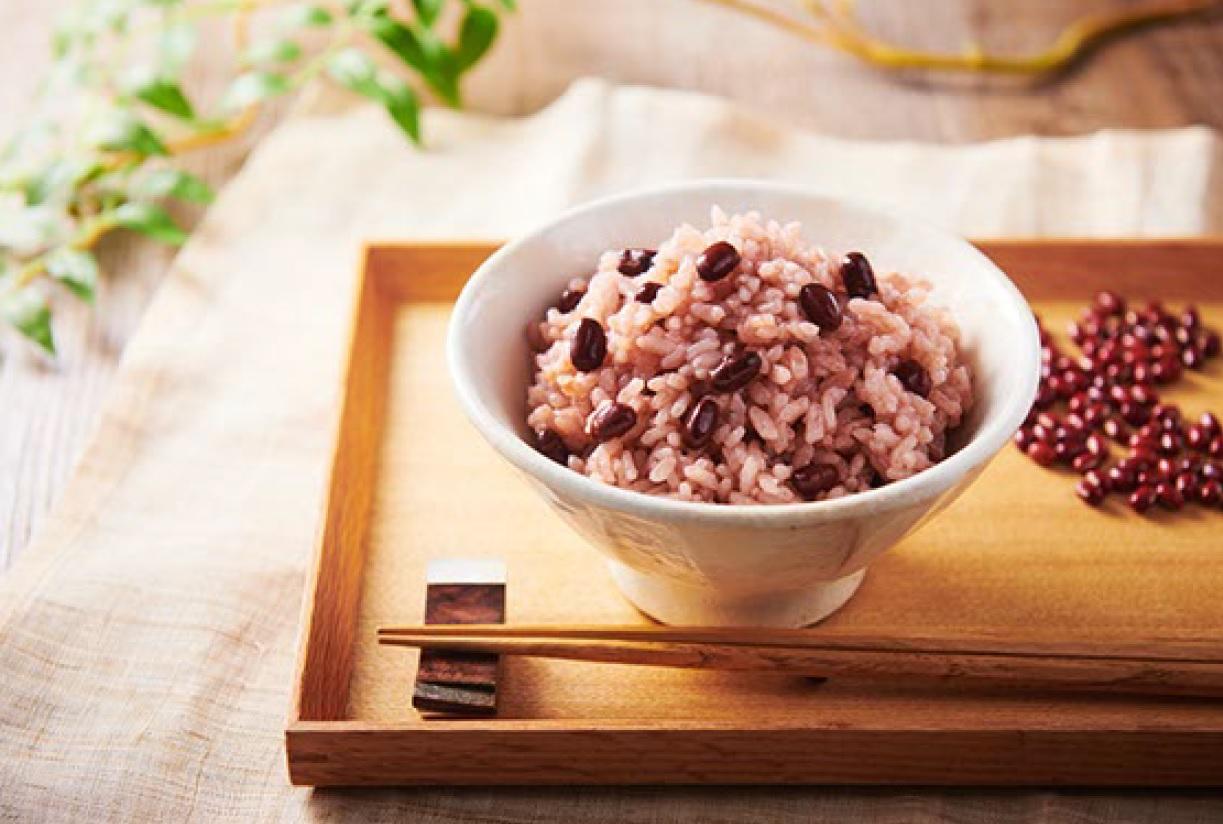 あずき美人赤飯の素 20袋入り (※熨斗非対応)