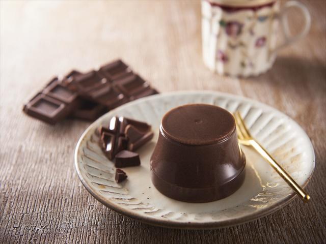 E 低糖質おいしいようかん チョコレート 6個入