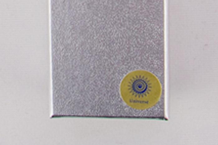 チェンジマドラー(銀色)Change Muddler silver-colour