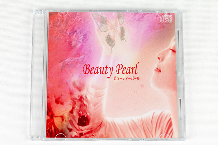 ビューティーパールCD Beauty Pearl Energy CD
