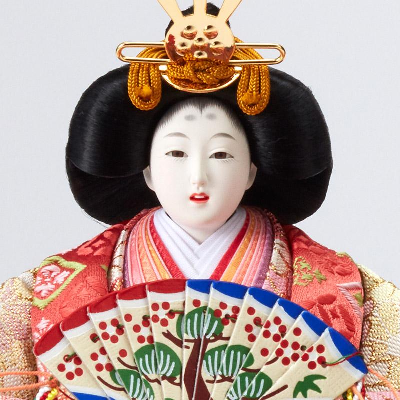 春音雛(小十番)