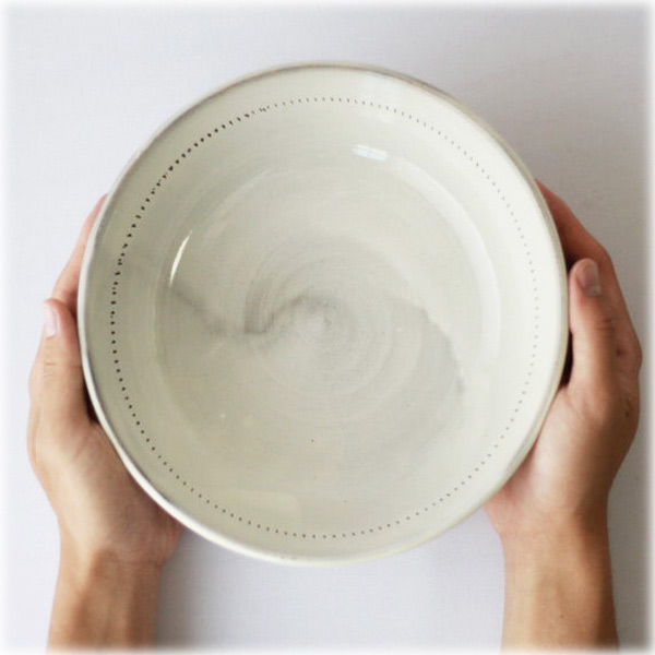 小石原焼 カネハ窯 中鉢