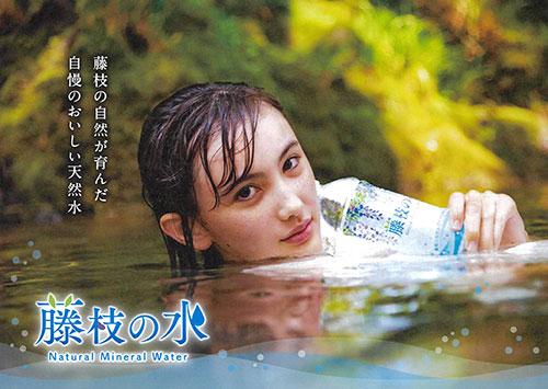 藤枝の水 24本セット