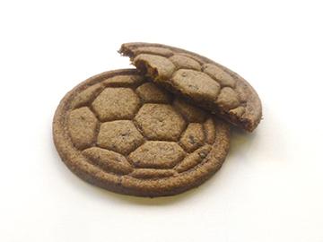 【一言】藤枝かおり紅茶サッカークッキー(8枚入り)