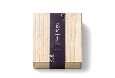 【藤枝市茶商工業協同組合】藤枝一香 桐箱入り